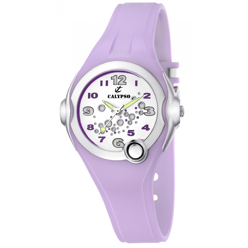 Calypso - K5562/4 - Montre Mixte