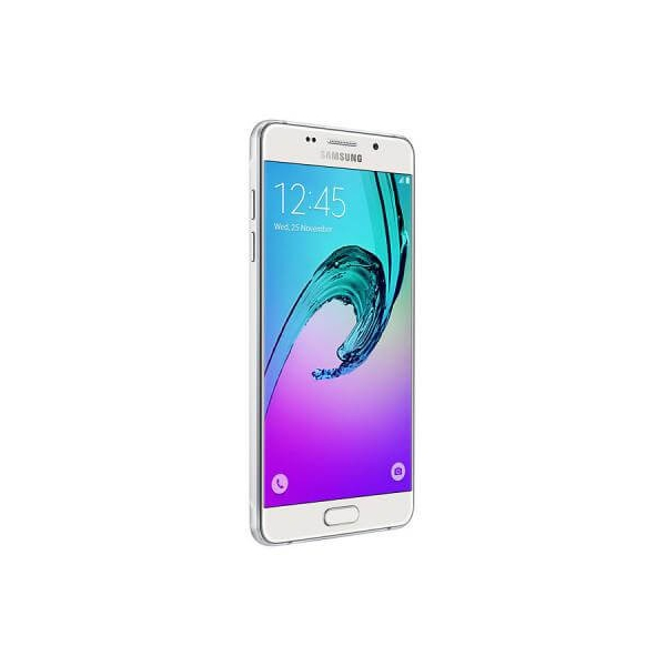 Samsung - SM-A510F/DS - Galaxy A5 DS/New - Blanc