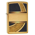 Zippo - 28673 - Briquet Gold And Black