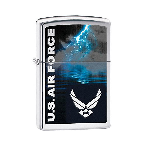 Zippo - 28932 - Briquet US Air Force
