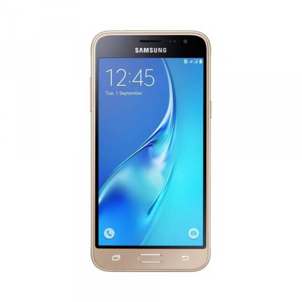 Samsung - Galaxy J3 2016 - Gold