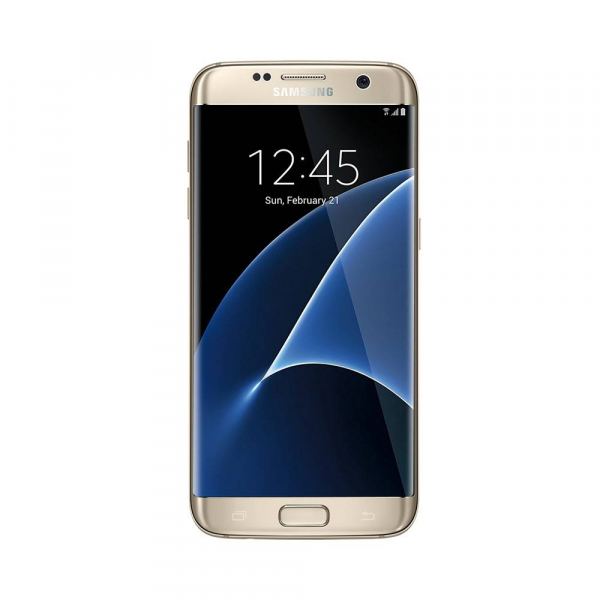 Samsung - Galaxy S7 Edge 32Go Or