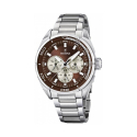Festina - F16608/7 - Montre Homme - Quartz Marron