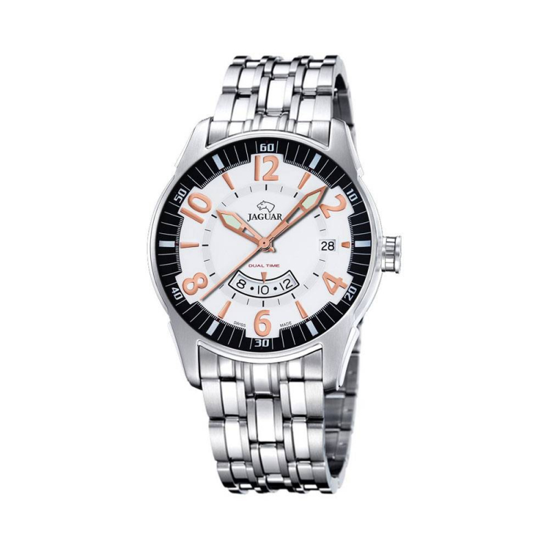 Jaguar- J627/2 - Montre Homme - Quartz
