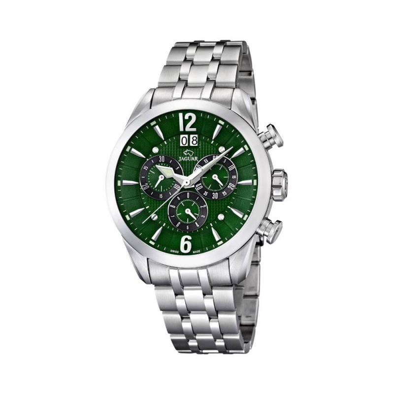 Jaguar - J660/3 - Montre Homme - Quartz