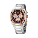Jaguar - J808/2 - Montre Homme - Marron