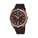Lotus - L18191/1 - Montre Homme - Marron