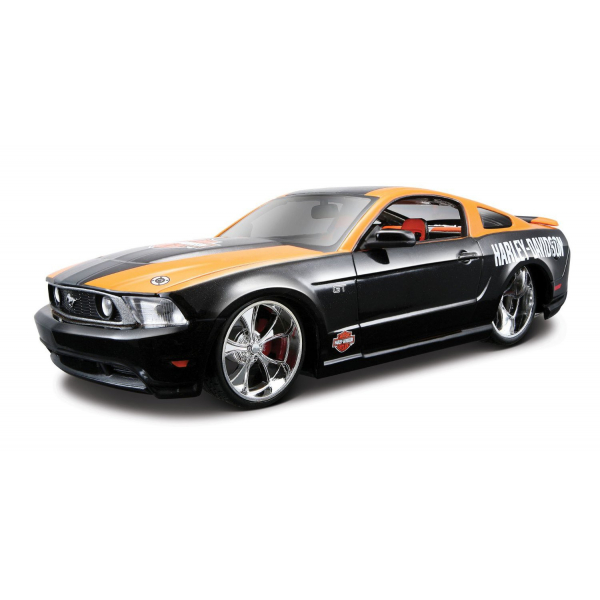 Maisto - 32170 - Ford Mustang GT 2011