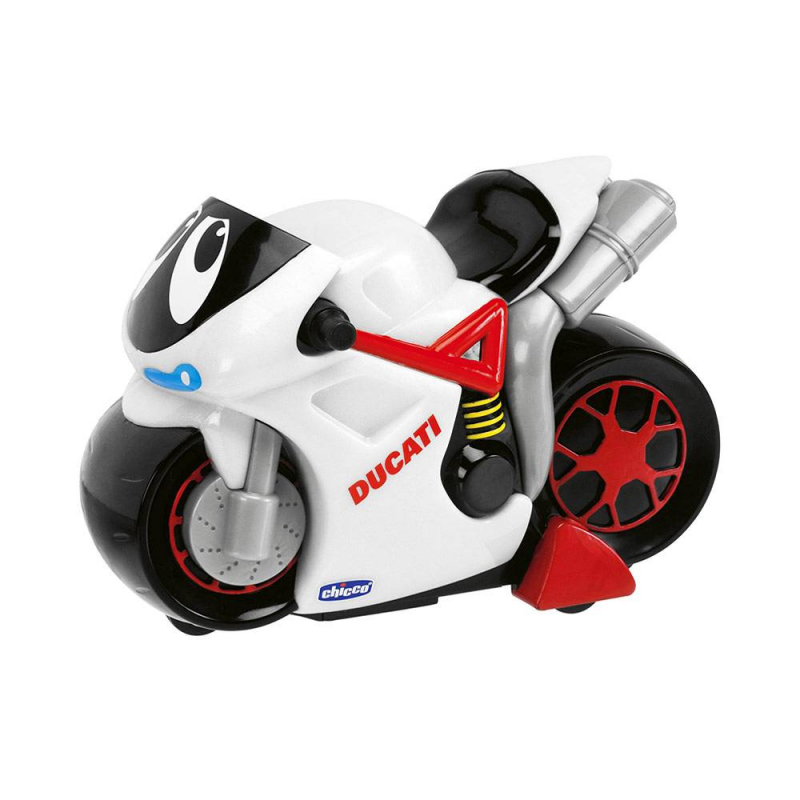 Chicco - Jouet - Ducati Turbo Touch