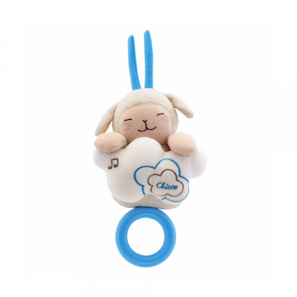 Chicco - Lullaby Agneau Musical