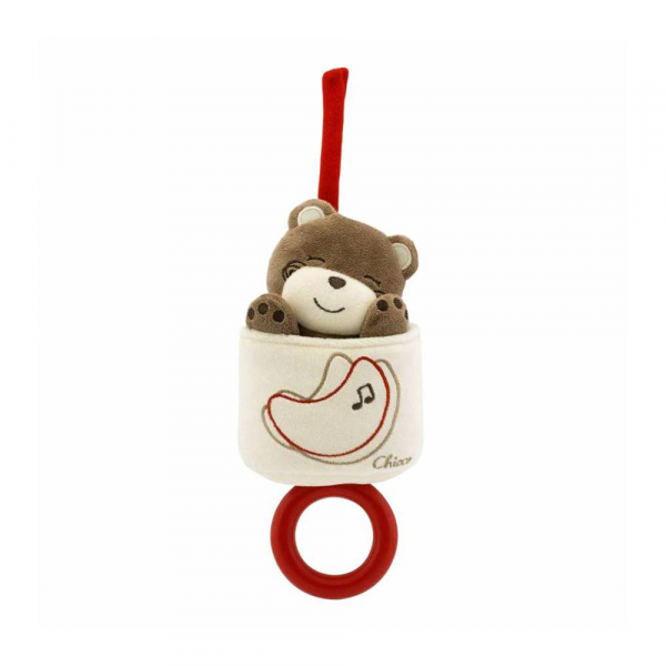 Chicco - Lullaby Ourson Musical