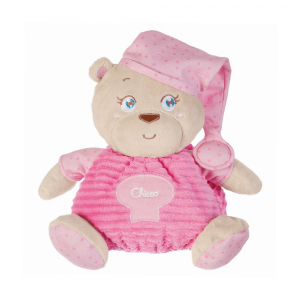 Chicco - 00007494100000 - Ourson rose
