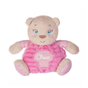 Chicco - 00007495100000 - Petit Ourson Rose