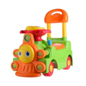 Chicco - 00005480000000 - Porteur Locomotive Electronique