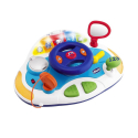 Chicco - Jouets - Volant Parlant