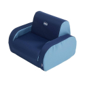 Chicco - 04079098410000 - Fauteuil Twist Turquoise
