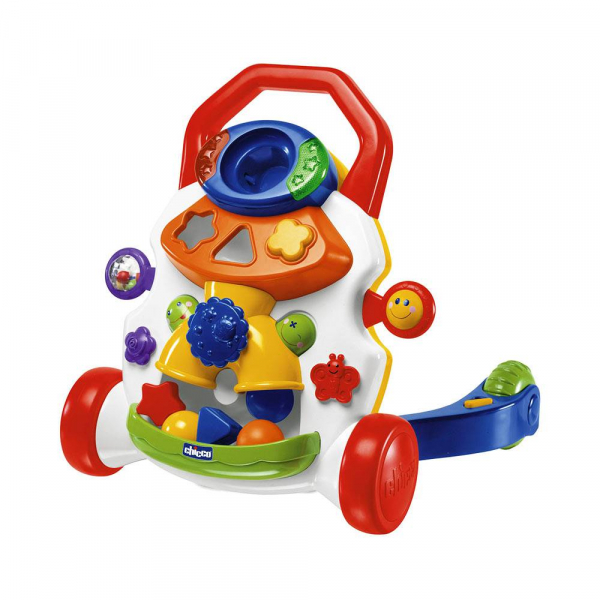 Chicco - 00065261000000 - Trotteur Gym