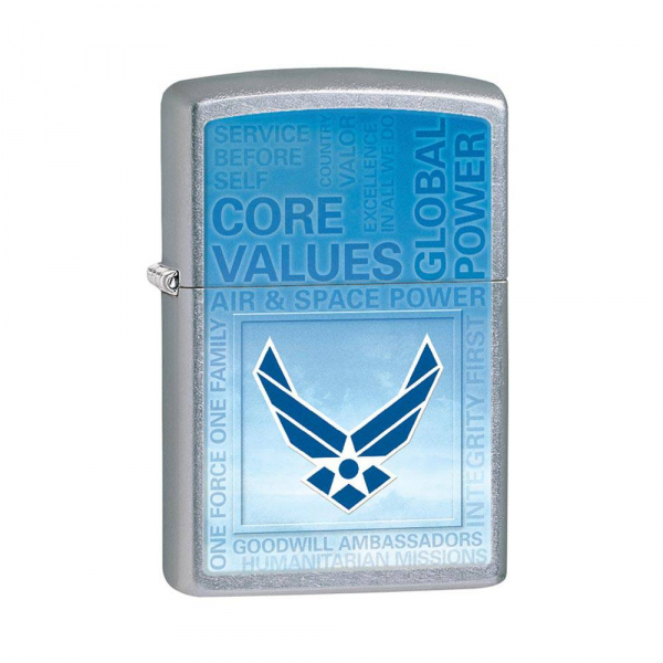 Zippo - 28622 - Briquet US Air Force