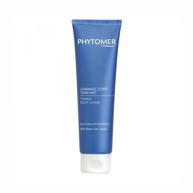 Gommage corps tonifiant 150 ml PHYTOMER