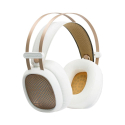 Casque Audio Promate Valiant White