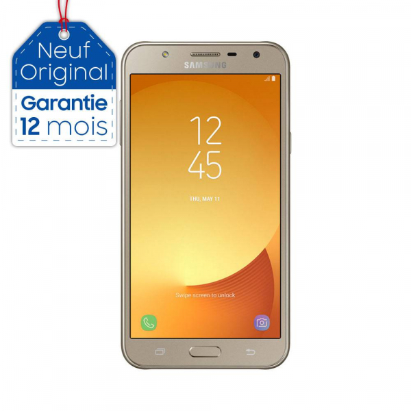 Samsung Galaxy J7 Core Duos Gold