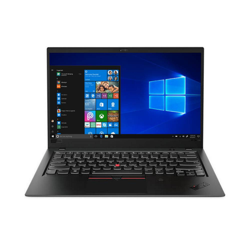 Ordinateur portable Lenovo Thinkpad X1 C6 i7/16G/512G Noir