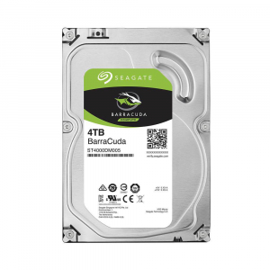 "Disque dur interne Desktop Seagate Baracuda Guardian 3.5"" 4To"