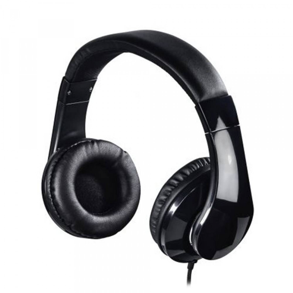 Casque Stereo Hama Fun+ Phone Noir H-177010
