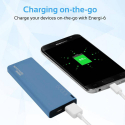 PowerBank Promate ENERGI-6 BLUE