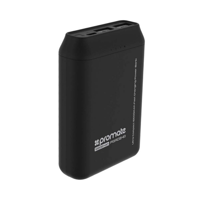 PowerBank Promate FORCE-10 BLACK