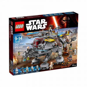 Captain Rex AT TE TM Lego 75157
