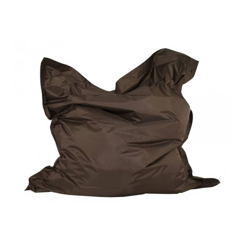 Pouf Bag 130X100 Ktp1110211 Marron