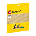 LEGO - 10699 - La plaque de base sable