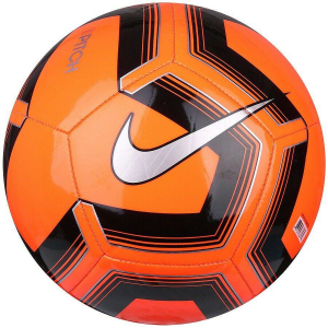 Ballon De Football Nike Pitch Training Orange - SC3893-803