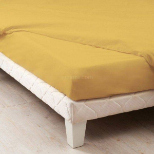Draps Housse Mytex 80/90x 190 Cm 1 Place DH90PCDY04 - Bouton d'Or
