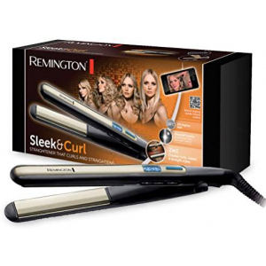 Remington - S6500 - Lisseur Boucleur
