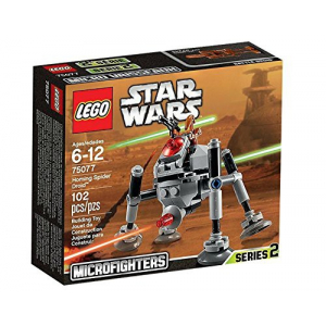 LEGO - 75077 - Homing Spider Droid™