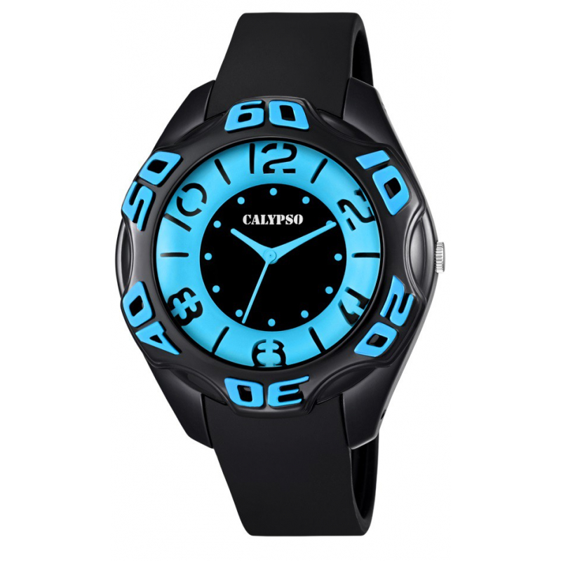 Calypso - K5622/2 - Montre Mixte