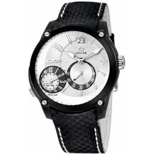Jaguar - J632/A - Montre Homme - Quartz