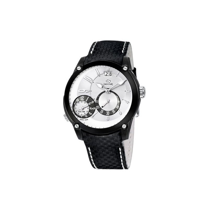 Jaguar- J632/A - Montre Homme - Quartz
