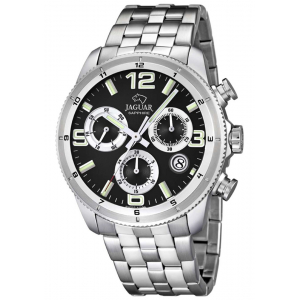 Jaguar - J687/6 - Montre Homme - Quartz