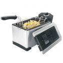 Russell Hobbs - 19773-56 - Friteuse Semi Pro Cook@Home